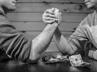Gambling i militære kretser – en kort historie